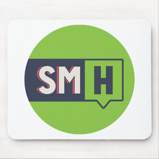 social-media-hangout-round.png mousepad
