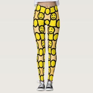 social network leggings
