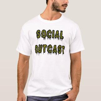Social Outcasty T-Shirt