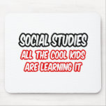 Social Studies...All The Cool Kids Are Learning It