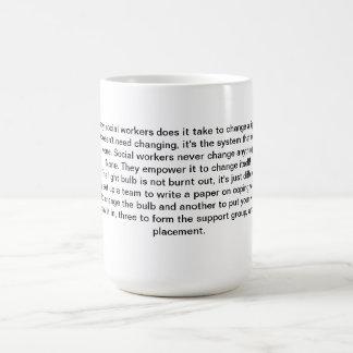 Social Work Mug IV