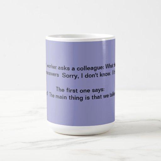 Social Worker Mug Coffee Mugs
