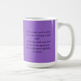 Social Worker Mug II