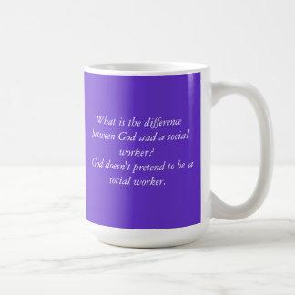 Social Worker Mug III