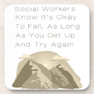 Social Workers Know Motivational Coaster