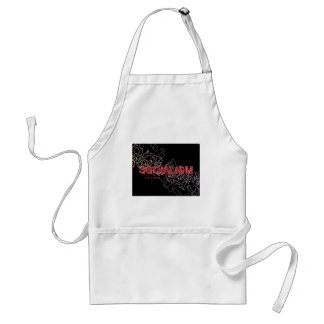 Socialism Is Built To Fail Standard Apron