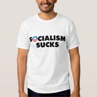 Socialism Sucks Shirt