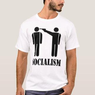 Socialist are murderous thieves T-Shirt