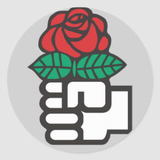 Socialist Stickers