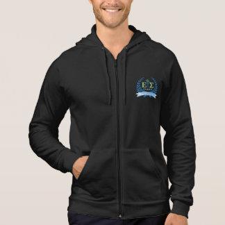 Société d'énergie et d'honneur des sciences sweatshirts avec capuche