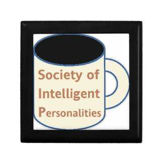 Society of Intelligent Personalities (SIP) Gift Box