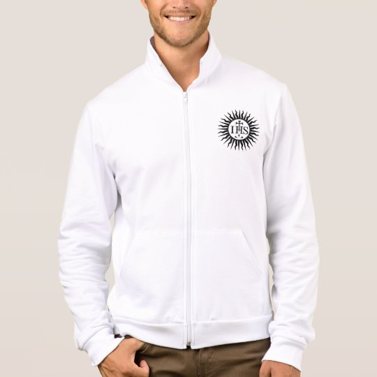 Society of Jesus (Jesuits) Logo Jacket