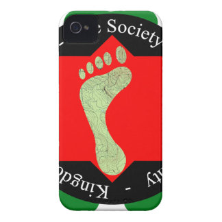 Society of Self-Sovereignty Case-Mate iPhone 4 Cases