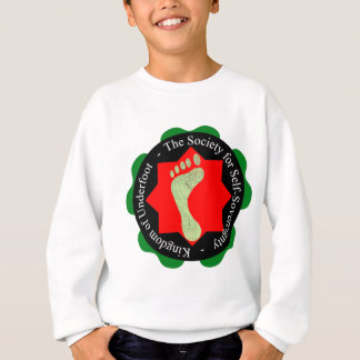 Society of Self-Sovereignty Sweatshirt