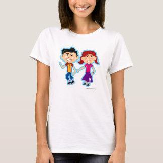 Sock Hop Kids T-Shirt