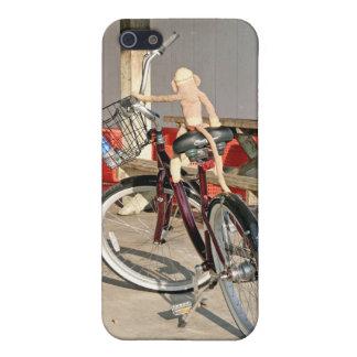 Sock Monkey2 iPhone 5 Case