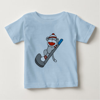 Sock Monkey Golf Tshirts and Gifts