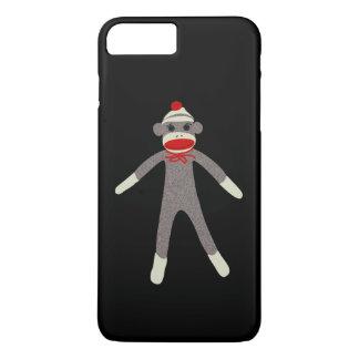 Sock Monkey iPhone 7 Plus Case
