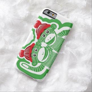 Sock Monkeys iPhone 6 Case