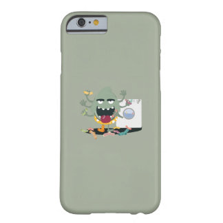 Sock Monster Barely There iPhone 6 Case