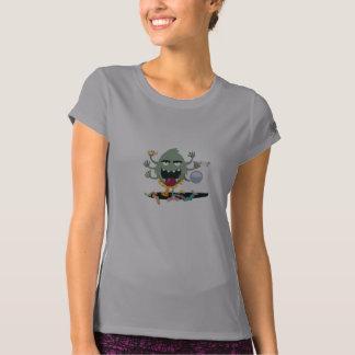 Sock Monster T-shirt