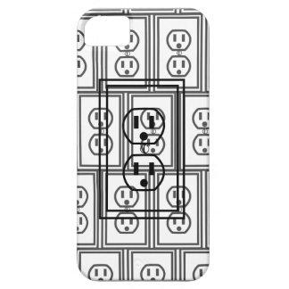 Socket Sockets iPhone 5 Cases