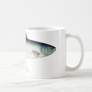 Sockeye/Red Salmon Fish Coffee Mug