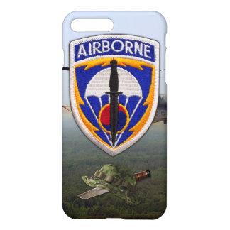 SOCKOR special operations command korea iPhone 7 Plus Case