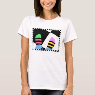 Socks (for women) T-Shirt