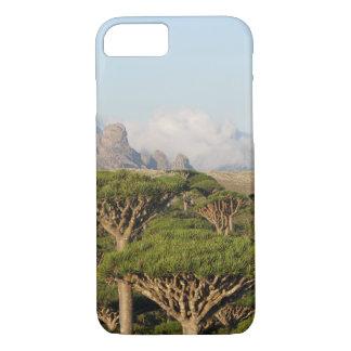 SOCOTRA, YEMEN iPhone 7 CASE
