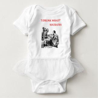 SOCRATES BABY BODYSUIT