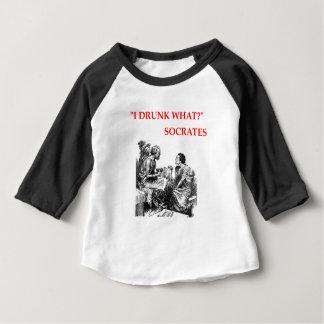 SOCRATES BABY T-Shirt
