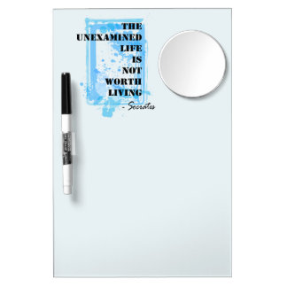 Socrates Dry-Erase Whiteboards
