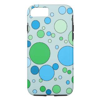 Soda Fizz iPhone 7 Tough Case