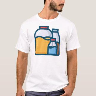 Soda Juice Water T-Shirt