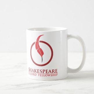 SOF Logo Mug