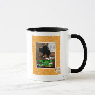 Sofa Bison Mug