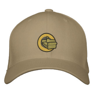 Sofa King Embroidered hat
