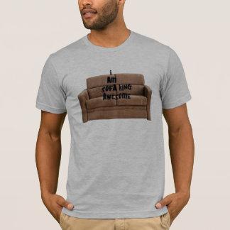 Sofa King Shirt