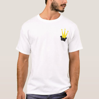 Sofa King T-shirt - Shoulder Patch icon
