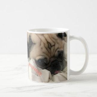 SOFA SNUGGLES - COFFEE MUG