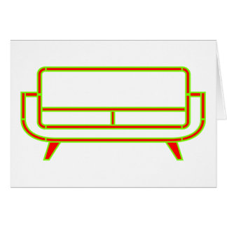 Sofa - Sofas - Couch - Davenport Card