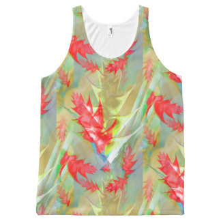 Soffla All-Over-Print Tank Top