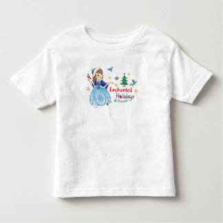 Sofia the First | Enchanted Holidays 2 Toddler T-shirt