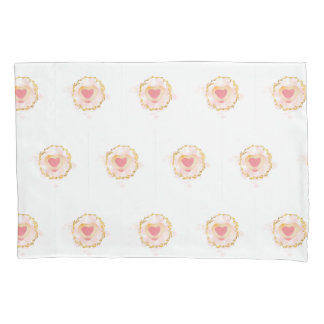 Soft and pretty pillow cases! pillowcase