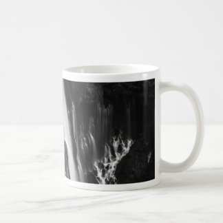 Soft and Smooth Burney Falls Coffee Mug