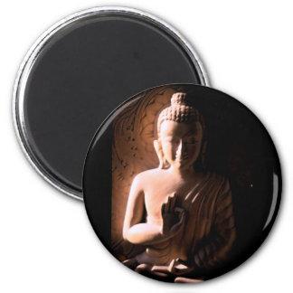 Soft and Sweet Buddha Magnet