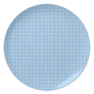 Soft-Blue-on-Blue-Stylish-Everyday Dinner Plates