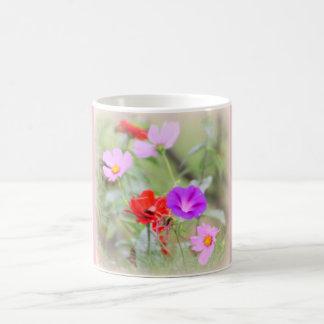 Soft Bouquet Mug