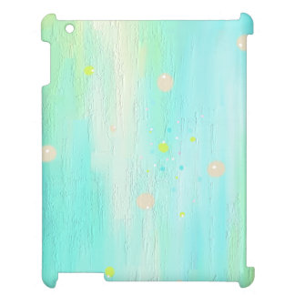 Soft Bubble iPad Cases